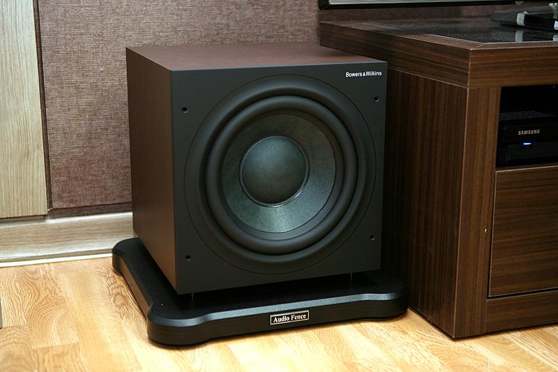 loa b w asw610xp gi r ch a t ng c t i longaudio. Black Bedroom Furniture Sets. Home Design Ideas