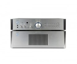 Rotel Power Amplifier RB-1582/S (Silver)