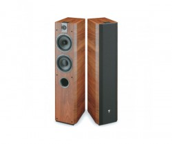 JM LAB FOCAL Chorus 716 (Walnut)