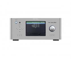Rotel Pre-Amplifier RSP-1582/S (Silver)