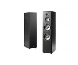 Loa Revel Concerta 2 F36 (Gloss Piano Black)