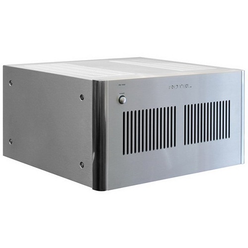 Power Amplifiers Hi-fi