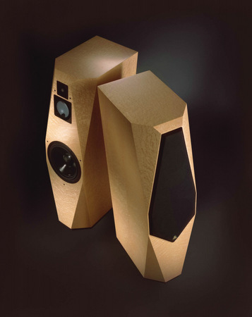 Loa hi-end Avalon Acoustics Eidolon Diamond