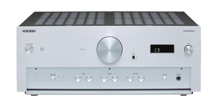 Ampli ONKYO A-9070
