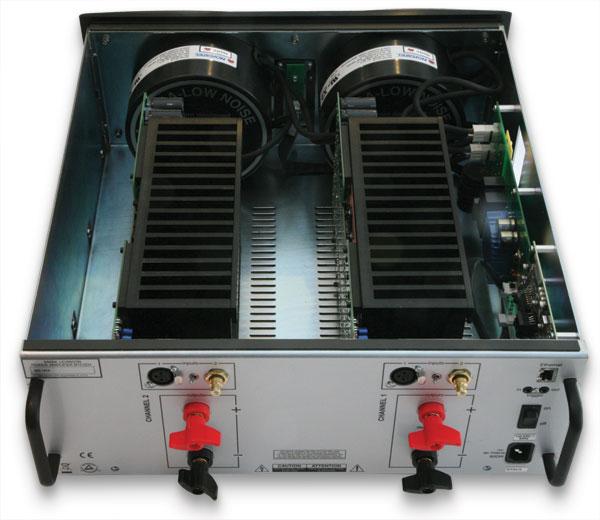 Mark Levinson Power Amplifier Nº532H