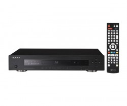 Oppo Blu-ray Disc Player BDP-103D (Black)