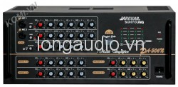 Jarguar Mixer Amplifier PA -506N