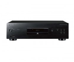 Pioneer SACD Player PD-30