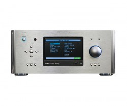 Rotel Pre-Amplifier RSP-1580/S (Silver)