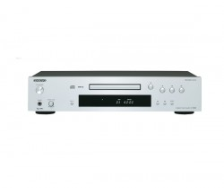 Onkyo C-7030 CD Player (Bạc, Đen)