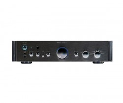 Rotel Pre-Amplifier RC-1550/B (Black)
