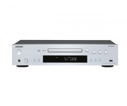 Onkyo C-7070 CD Player( Bạc, Đen)