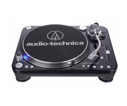 Audio-Technica LP1240USB