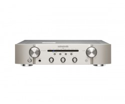 Marantz Integrated Amplifier PM6006 (Black, Silver)
