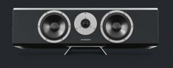 Dynaudio Excite X28 (Black and White)