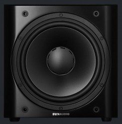 Loa Dynaudio Sub 3(Black Satin & White Satin)