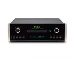 McIntosh CD/SACD Player MCD550
