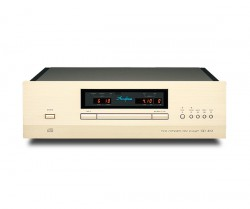 Accuphase CD Player DP-410