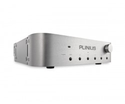 Plinius Integrated Amplifiers Hautonga