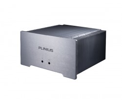 Plinius Power Amplifier Kiokio