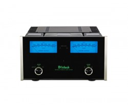 McIntosh Power Amplifier MC302
