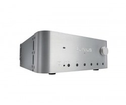Plinius Integrated Amplifiers Hiato (Line)