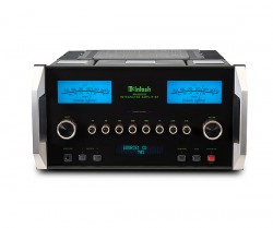 McIntosh Integrated Amplifier MA8000