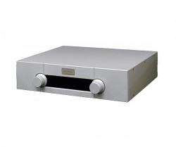 Goldmund Integrated Amplifier Telos 390.2