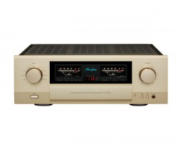Accuphase Integrated Amplifiers E-470