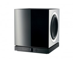 Loa B&W Subwoofer DB1 (Piano Black Gloss)