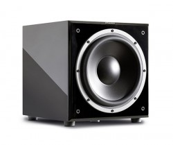 Dynaudio Subwoofer Sub 600 (High Gloss Black)