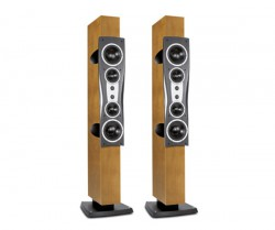 Dynaudio Confidence C4 II (Maple)