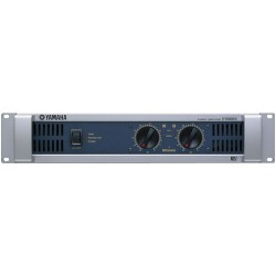 Yamaha Power Amplifier P5000S