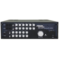 Jarguar Mixer Amplifier PA-600A