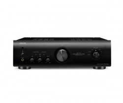 Denon Integrated Amplifier PMA-1520AE (Black)