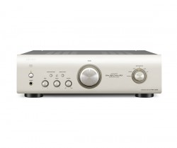 Denon Integrated Amplifier PMA-1520AE (Silver)
