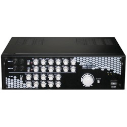 Jarguar Mixer Amplifier PA-503A