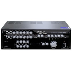 Jarguar Mixer Amplifier PA-604D