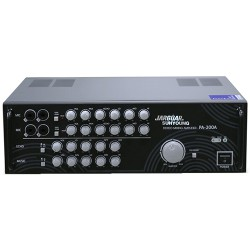 Jarguar Mixer Amplifier PA-300A