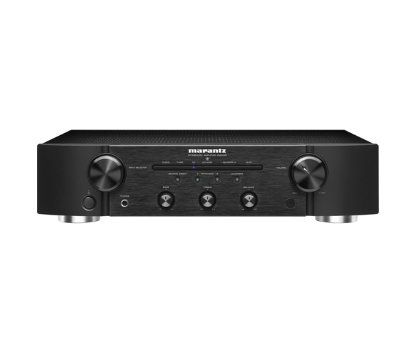 Marantz Integrated Amplifier PM5005/B (Black)